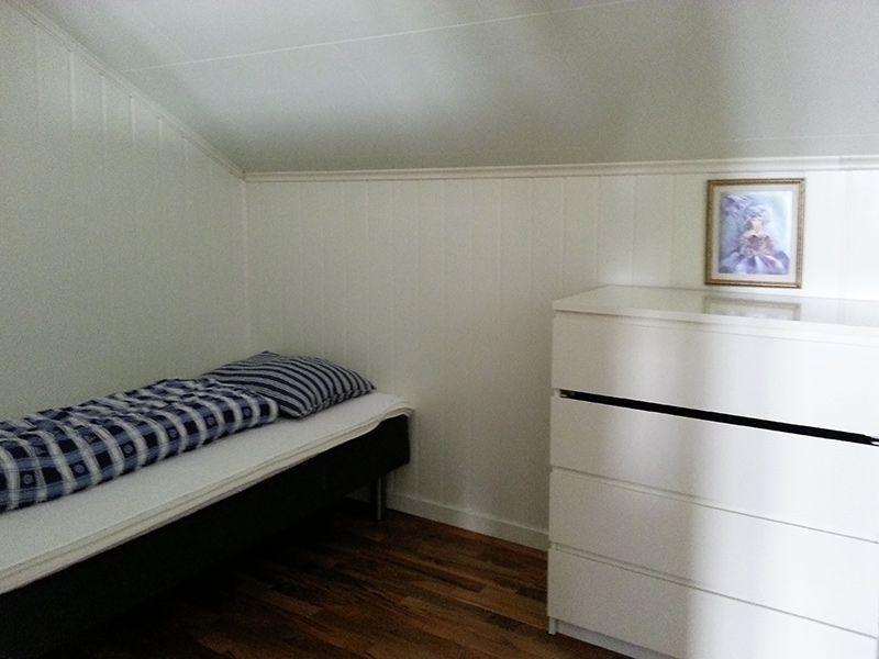 Angelreisen Norwegen 41926 Betten Rorbuer schlafen1
