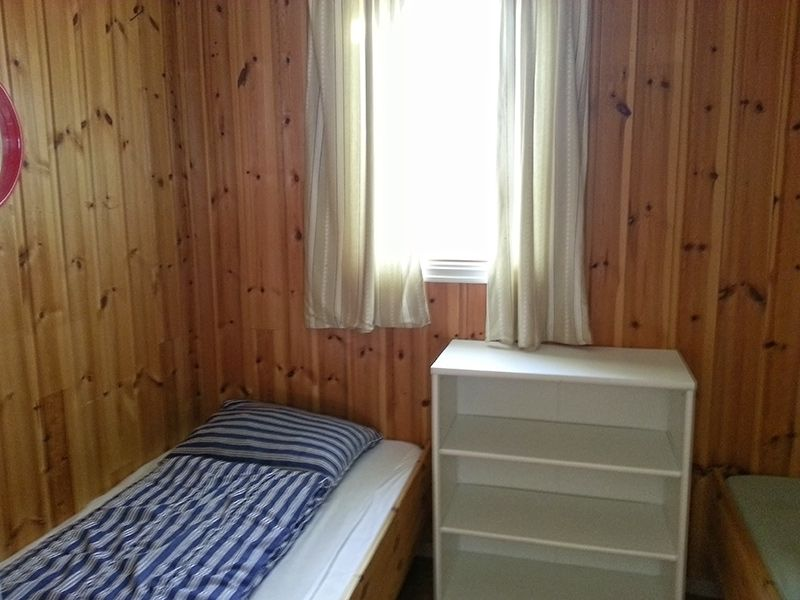 Angelreisen Norwegen 41926 Betten Rorbuer schlafen2