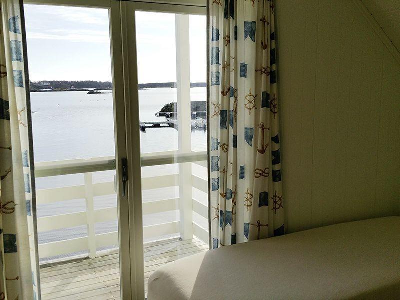 Angelreisen Norwegen 41927-41928 Betten Rorbuer Schlafen
