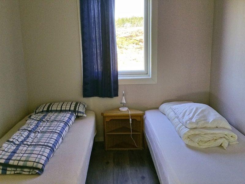Angelreisen Norwegen 41927-928 Betten Rorbuer schlafen2