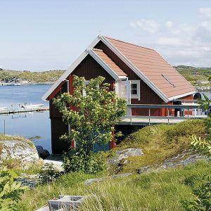 Angelreisen Norwegen 42010 Kjevikan Sjøferie Ansicht