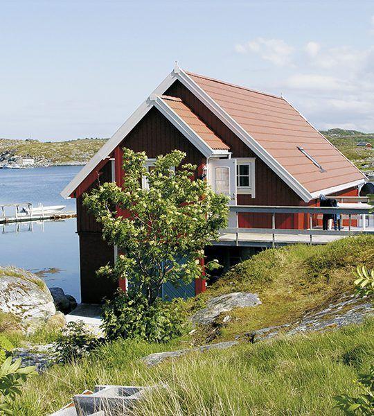 Angelreisen Norwegen 42010 Kjevikan Sjøferie Ansicht2