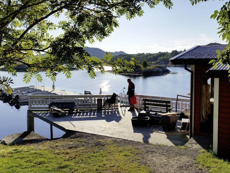 Angelreisen Norwegen 42041-42045 Seaside Apartments Panorama