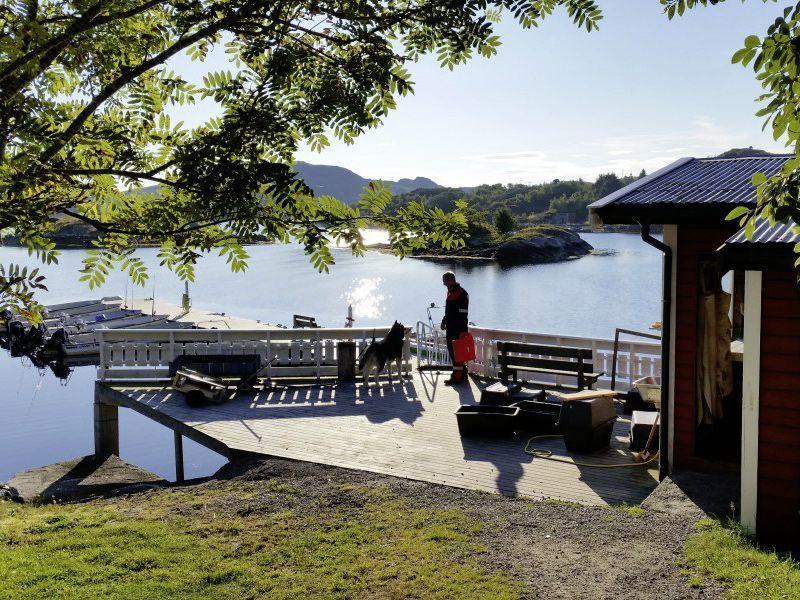 Angelreisen Norwegen 42041-045 Seaside Apartments Panorama