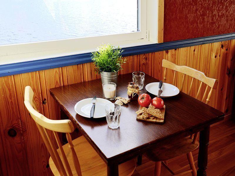 Angelreisen Norwegen 42041-045 Seaside Apartments essen