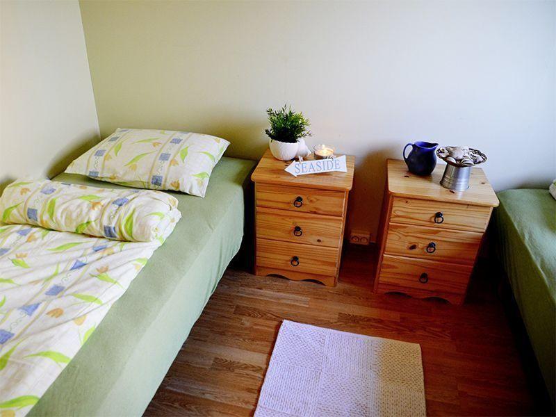 Angelreisen Norwegen 42041-045 Seaside Apartments schlafen