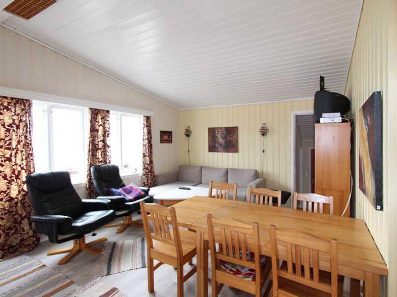 Angelreisen Norwegen 42051 Fjellvær essen, wohnen
