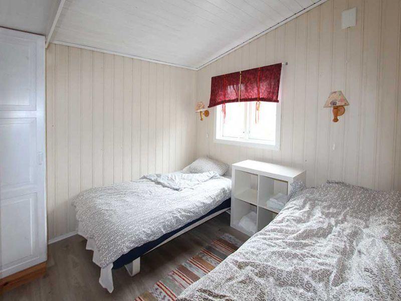 Angelreisen Norwegen 42051 Fjellvær schlafen2