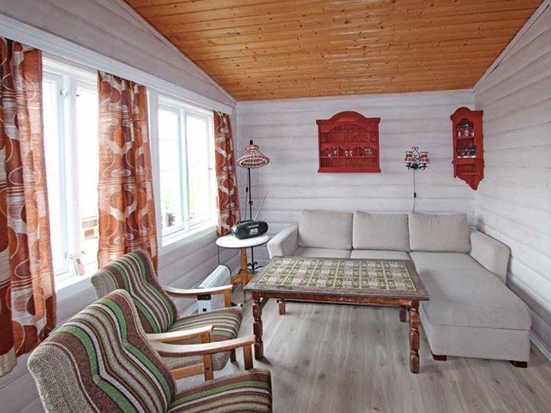Angelreisen Norwegen 42054 Fjellvær wohnen