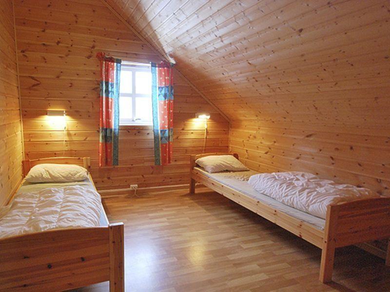 Angelreisen Norwegen 42091-093 Stadsvik Brygger schlafen