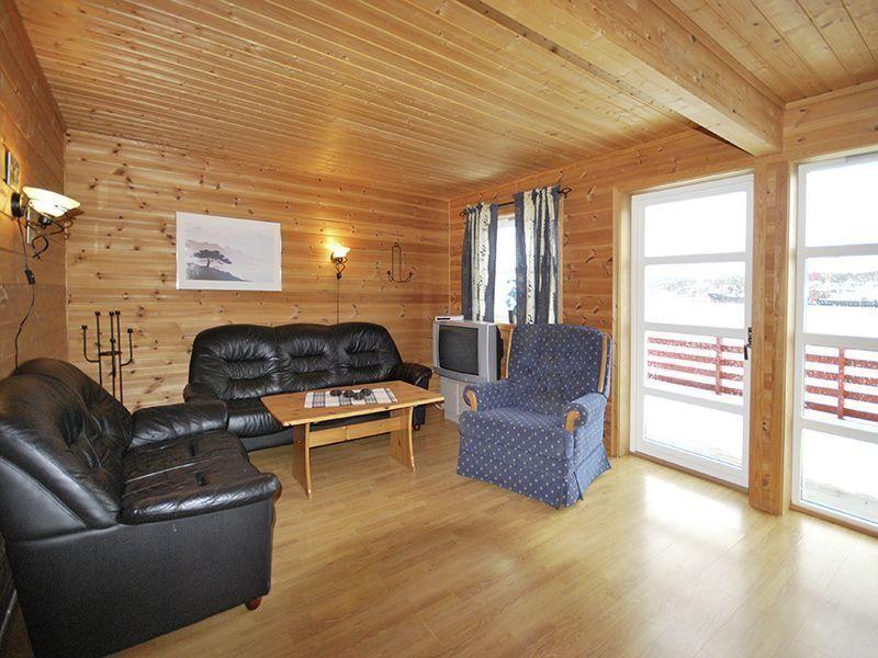 Angelreisen Norwegen 42091-093 Stadsvik Brygger wohnen