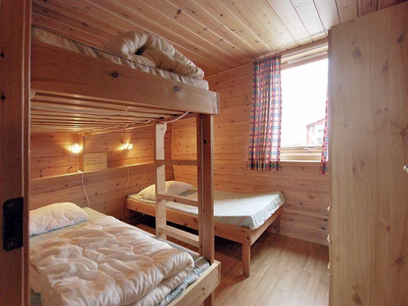 Angelreisen Norwegen 42100 Stadsvik Brygger Schlafen