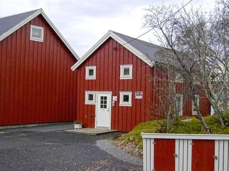 Angelreisen Norwegen 42130 Stadsvik Brygger Ansicht