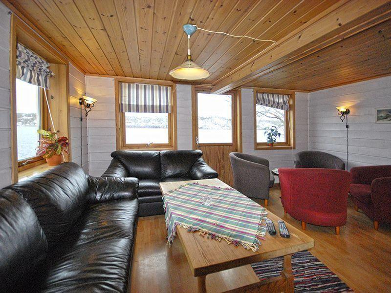 Angelreisen Norwegen 42130 Stadsvik Brygger wohnen