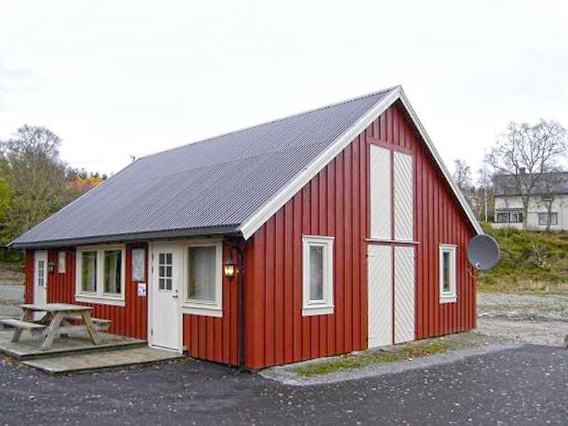 Angelreisen Norwegen 42140 Stadsvik Brygger Ansicht