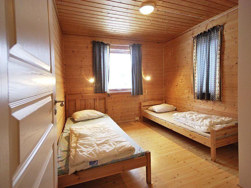 Angelreisen Norwegen 42140 Stadsvik Brygger schlafen