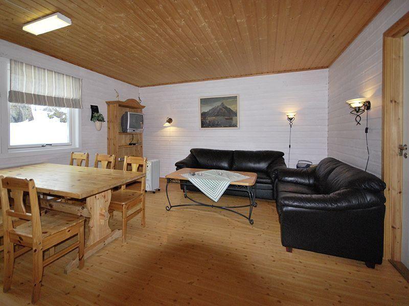 Angelreisen Norwegen 42140 Stadsvik Brygger wohnen, essen