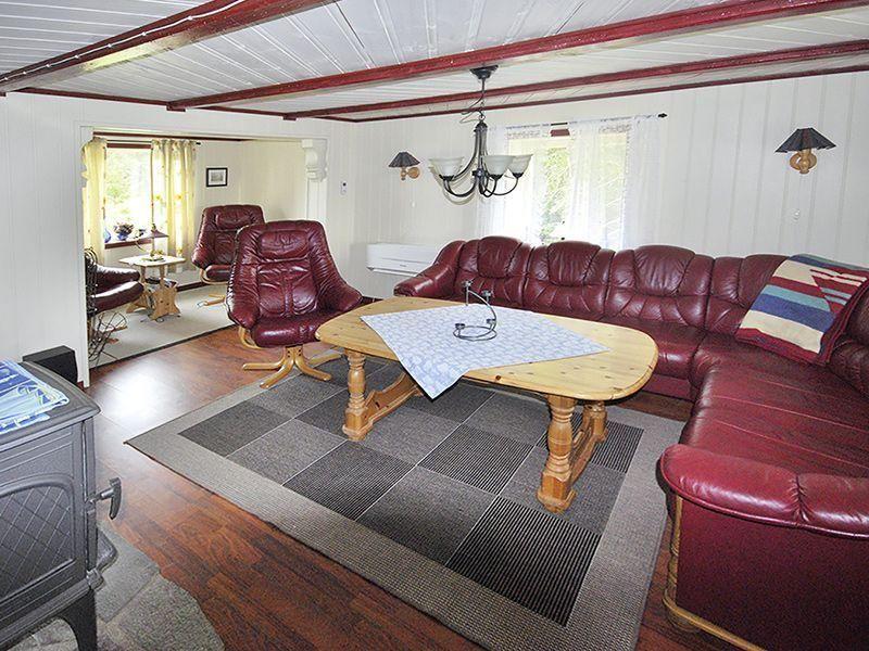 Angelreisen Norwegen 42150 Frøya Bua Wohnen