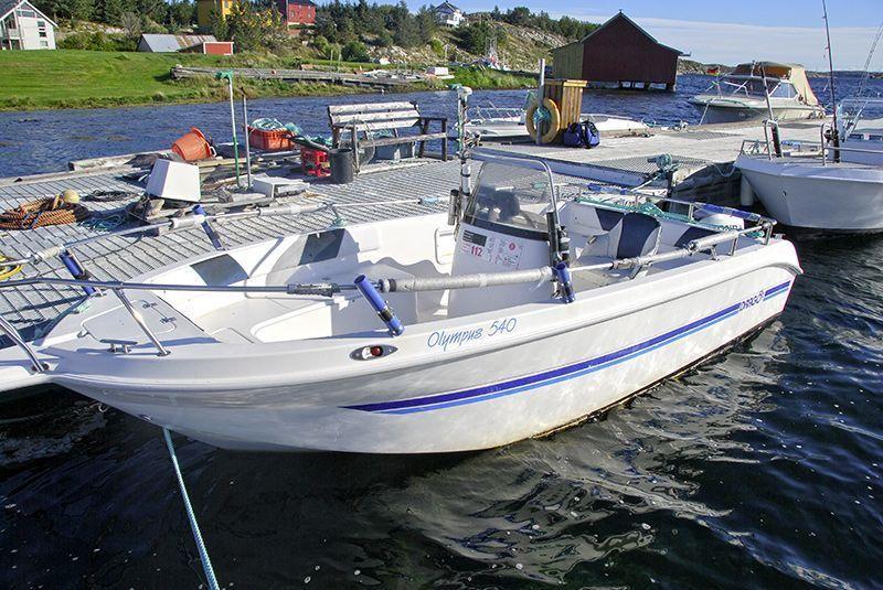 Angelreisen Norwegen Boote 42160 Måsøval