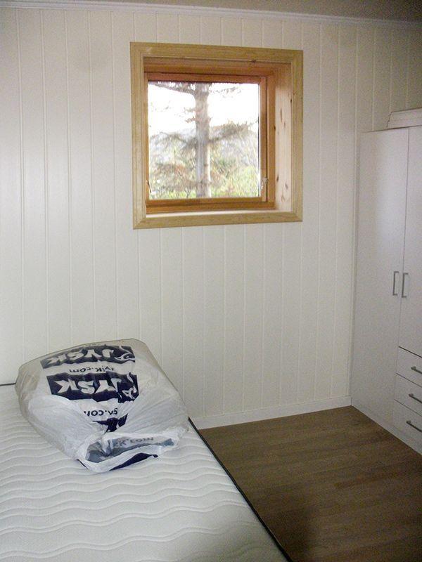 Angelreisen Norwegen 42163 Måsøval schlafen