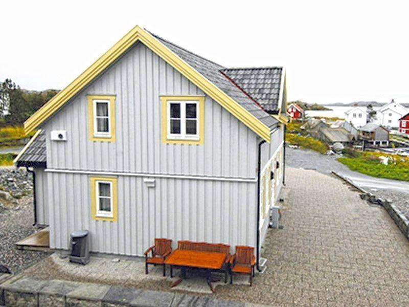 Angelreisen Norwegen 42191-192 Steinsjø Kvenvær Ansicht