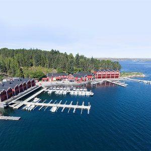 Angelreisen Norwegen 42201-42227 Angelamfi Luftbild