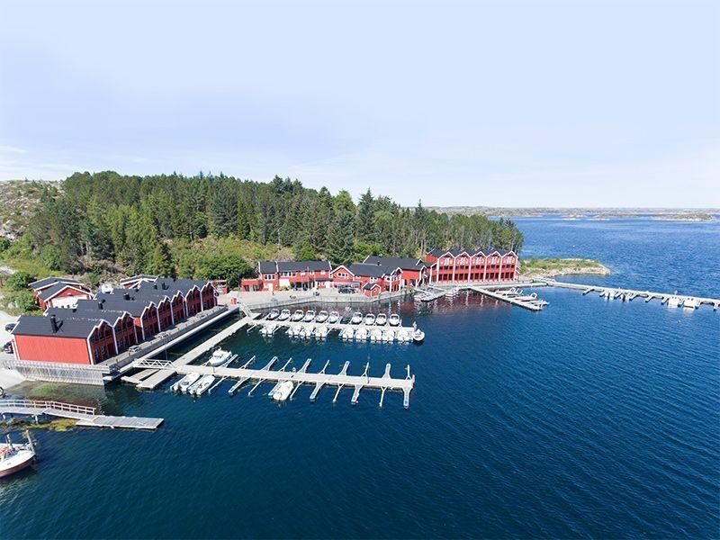 Angelreisen Norwegen 42201-227 Angelamfi Luftbild