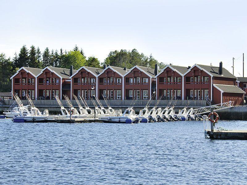 Angelreisen Norwegen 42201-227 Angelamfi Hafen2