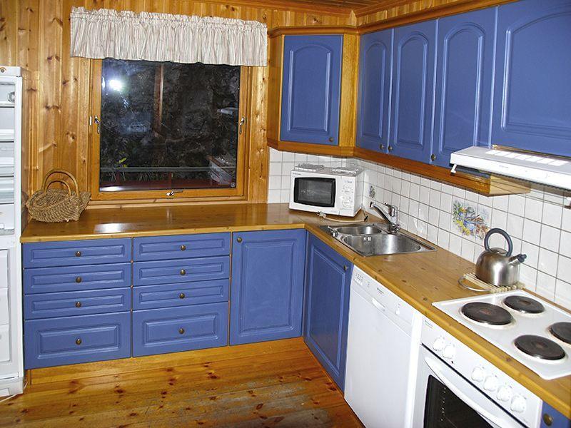 Angelreisen Norwegen 42202 Angelamfi Küche