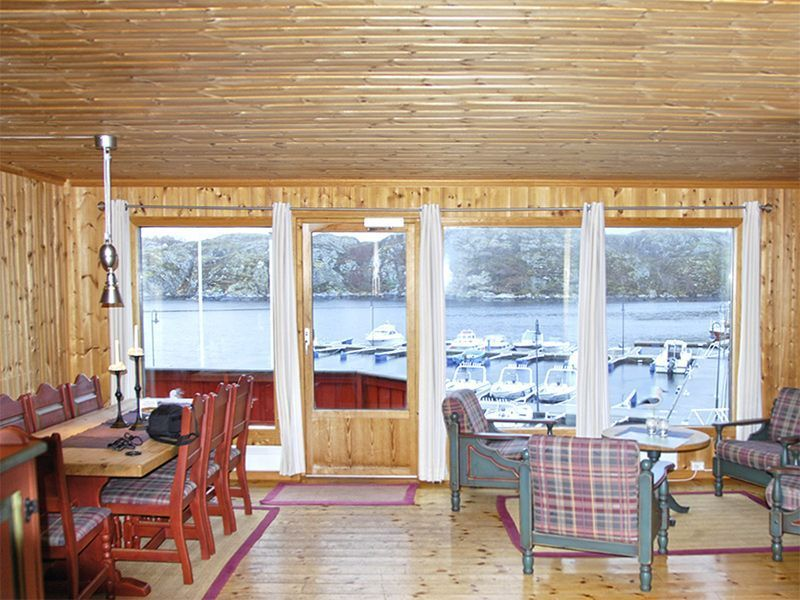 Angelreisen Norwegen 42202 Angelamfi wohnen+essen
