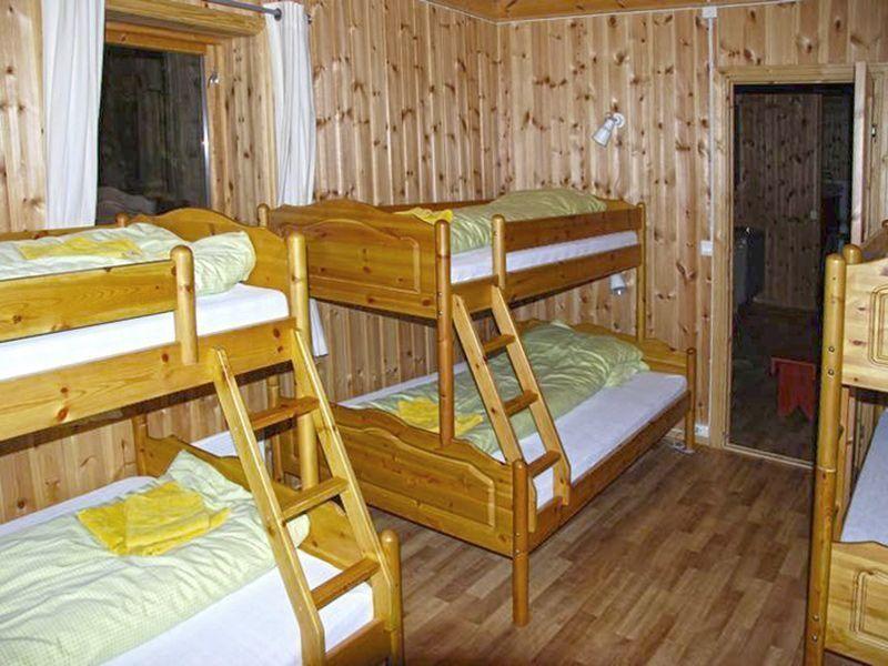 Angelreisen Norwegen 42203 Angelamfi schlafen