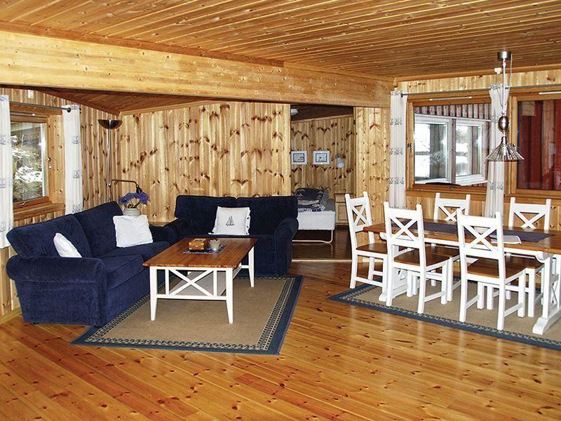 Angelreisen Norwegen 42207 Angelamfi Wohnen + Essen