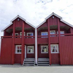 Angelreisen Norwegen 42221-227 Angelamfi Eingang