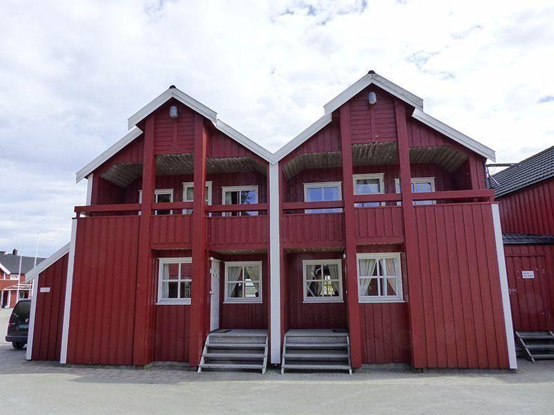 Angelreisen Norwegen 42221-42227 Angelamfi Eingang
