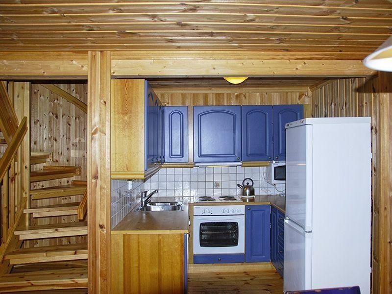 Angelreisen Norwegen 42221-42227 Angelamfi Küche
