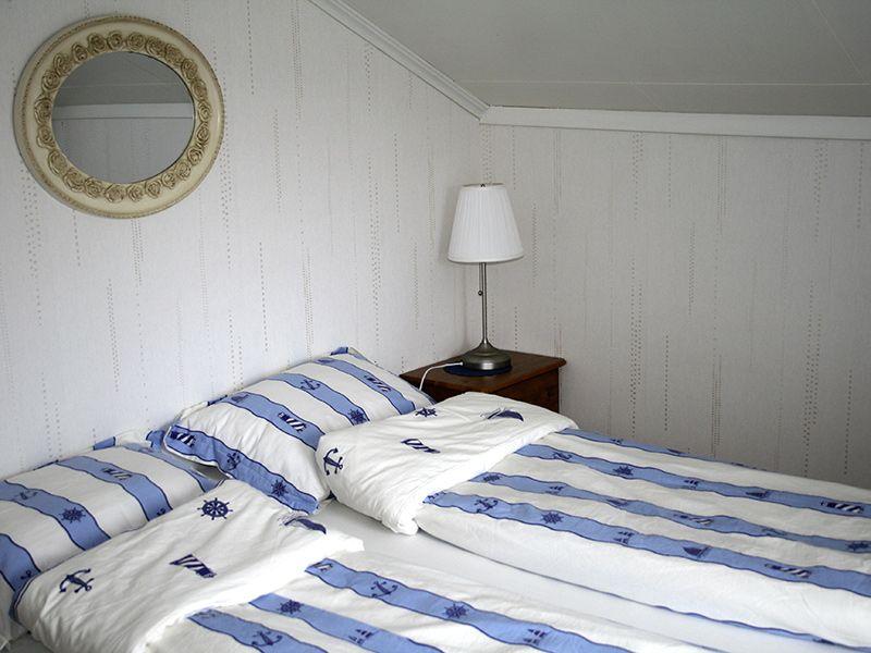 Angelreisen Norwegen 42240 Dolmøy schlafen