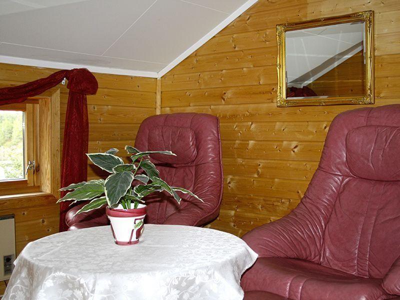 Angelreisen Norwegen 42240 Dolmøy wohnen Loft