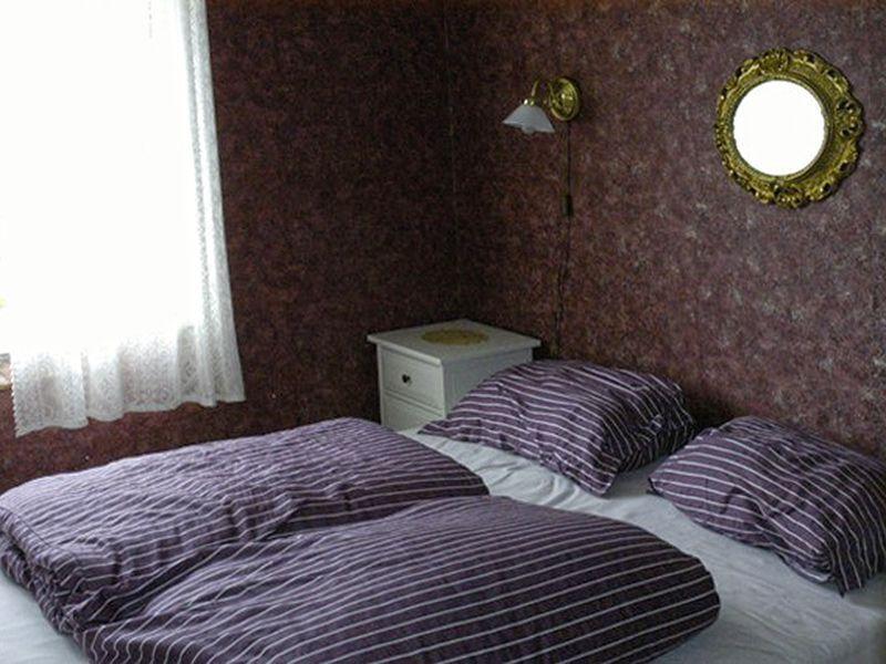 Angelreisen Norwegen 42241 Dolmøy Schlafen