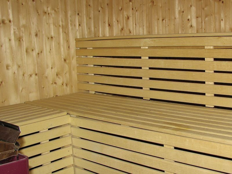 Angelreisen Norwegen 42261 Ansnes Sauna