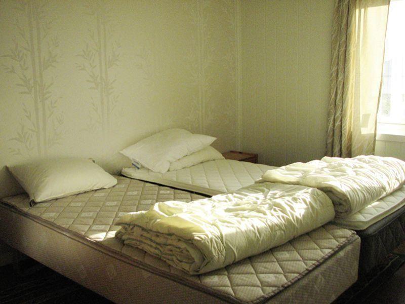 Angelreisen Norwegen 42261 Ansnes Schlafen