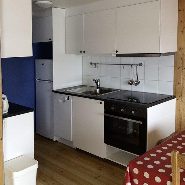 Angelreisen Norwegen 42301-303 Refsnes Küche1