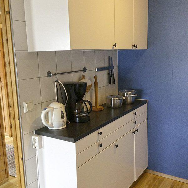 Angelreisen Norwegen 42301-303 Refsnes Küche2