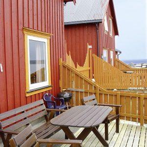 Angelreisen Norwegen 42301-303 Refsnes Terrasse
