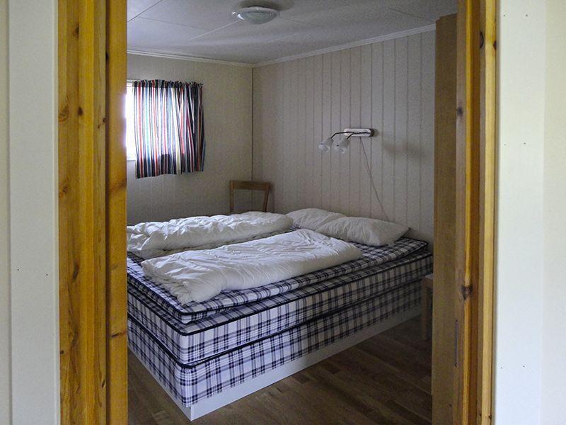 Angelreisen Norwegen 42304 Refsnes schlafen