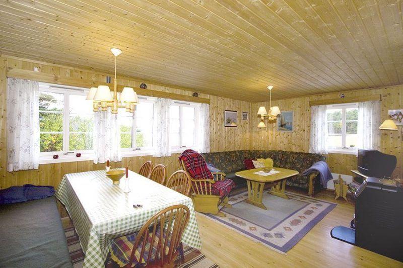 Angelreisen Norwegen 42307 Gangstøstranda Wohnen