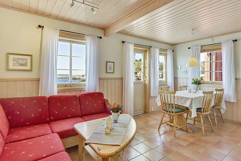 Angelreisen Norwegen 42321-324 Rønsholmen Brygger wohnen1