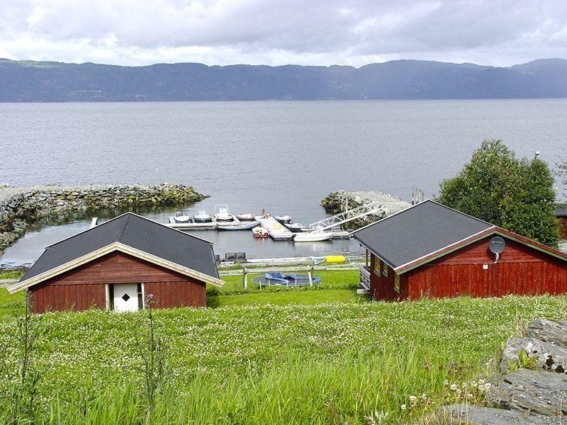 Angelreisen Norwegen 42334-42335 Frosta Fjordbuer Ansicht