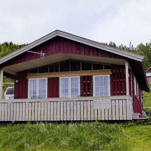 Angelreisen Norwegen 42334-335 Frosta Fjordbuer Ansicht2