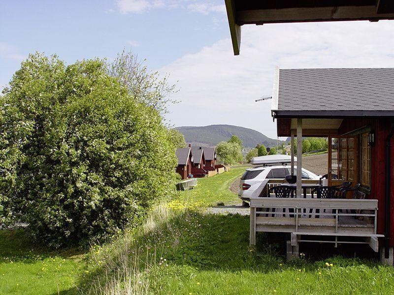 Angelreisen Norwegen 42334-42335 Frosta Fjordbuer Terrasse