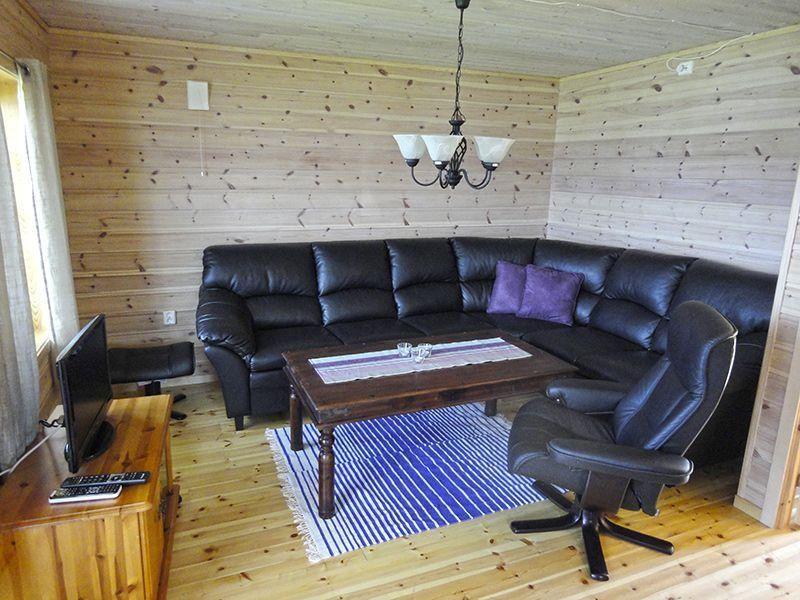 Angelreisen Norwegen 42334-42335 Frosta Fjordbuer Wohnen
